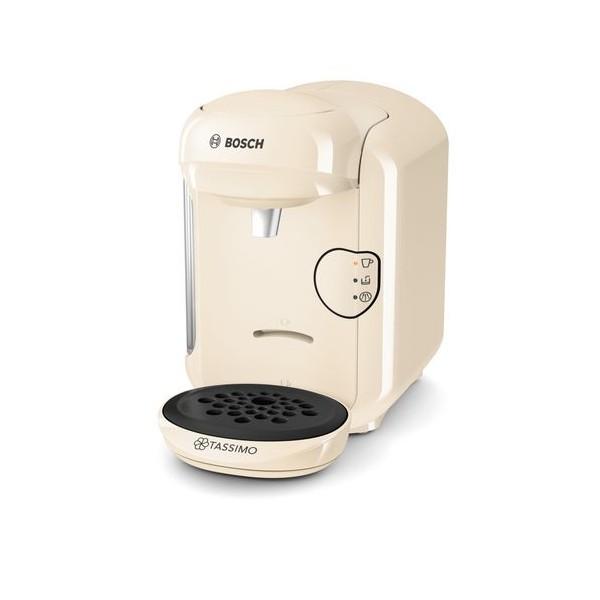 Cafetiére à dosette Bosch Tassimo vivy crème intense - TAS1407