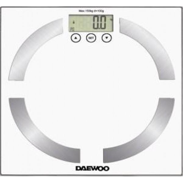 Bluetooth Daewoo Blanc - DW.DBS-6025-WHITE