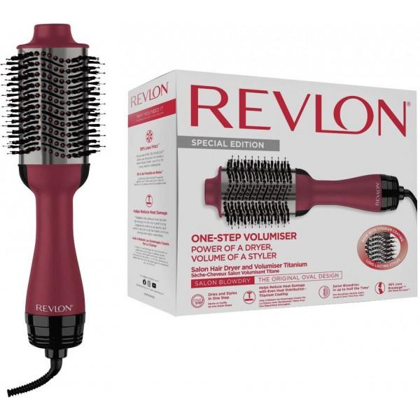 Brosse coiffante Revlon - RVDR5279UKE