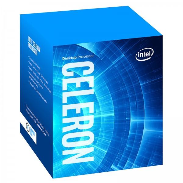 Processeur Intel Celeron Core 2 G5900 (3.4 Ghz) - BX80701G5900