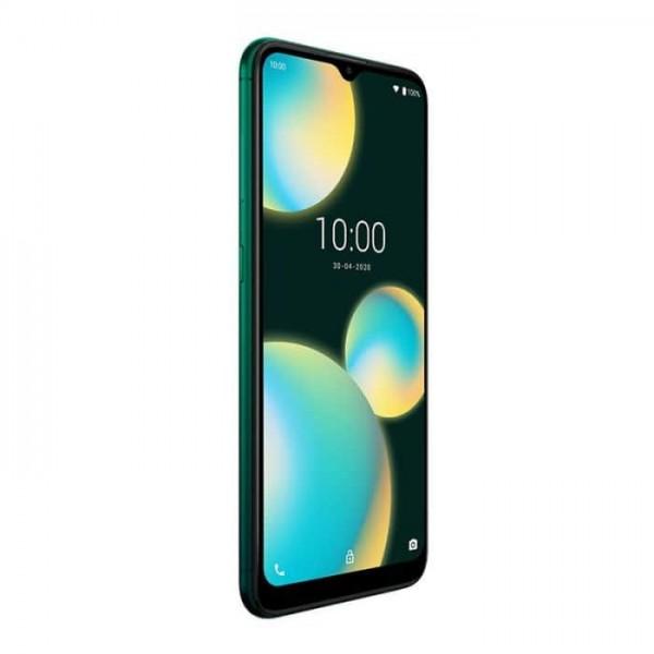 Smartphone WIKO VIEW 4 LITE 64 Go + Coque Et Film de Protection
