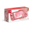Console Switch Lite Nintendo Switch Lite Corail
