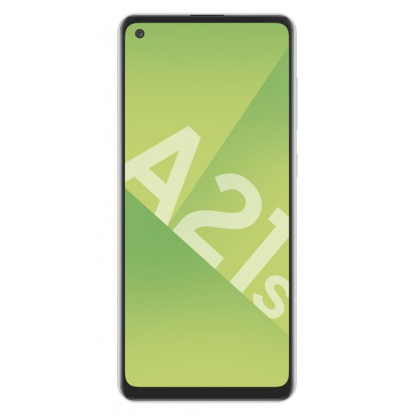 Samsung GAlaxy  A21S 32 Go Double SIM - SM-A217FZKNEUB