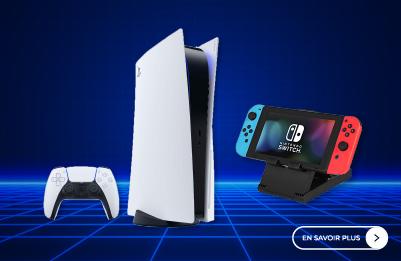 Produits Gaming